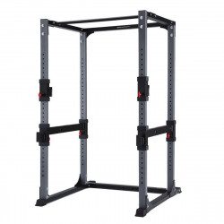 BodyCraft F430 Rack, F602 Bench & 145kg Cast Iron Olympic Weight Kit