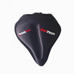 BodyMax GelTech Cycle Seat Cover