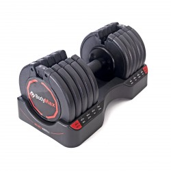 BodyMax V2.0 22.5kg Selectabell 5-in-1 Single Dumbbell