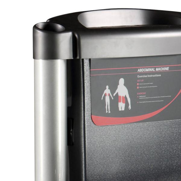Bodymax Commercial Shoulder Press Shop Online