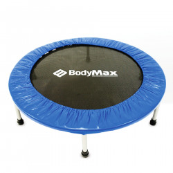"BodyMax 40"" Mini Fitness Trampoline 101.5cm"