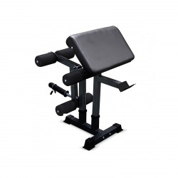 BodyMax CF430 CLASSIC Preacher Curl / Leg Extension Attachment