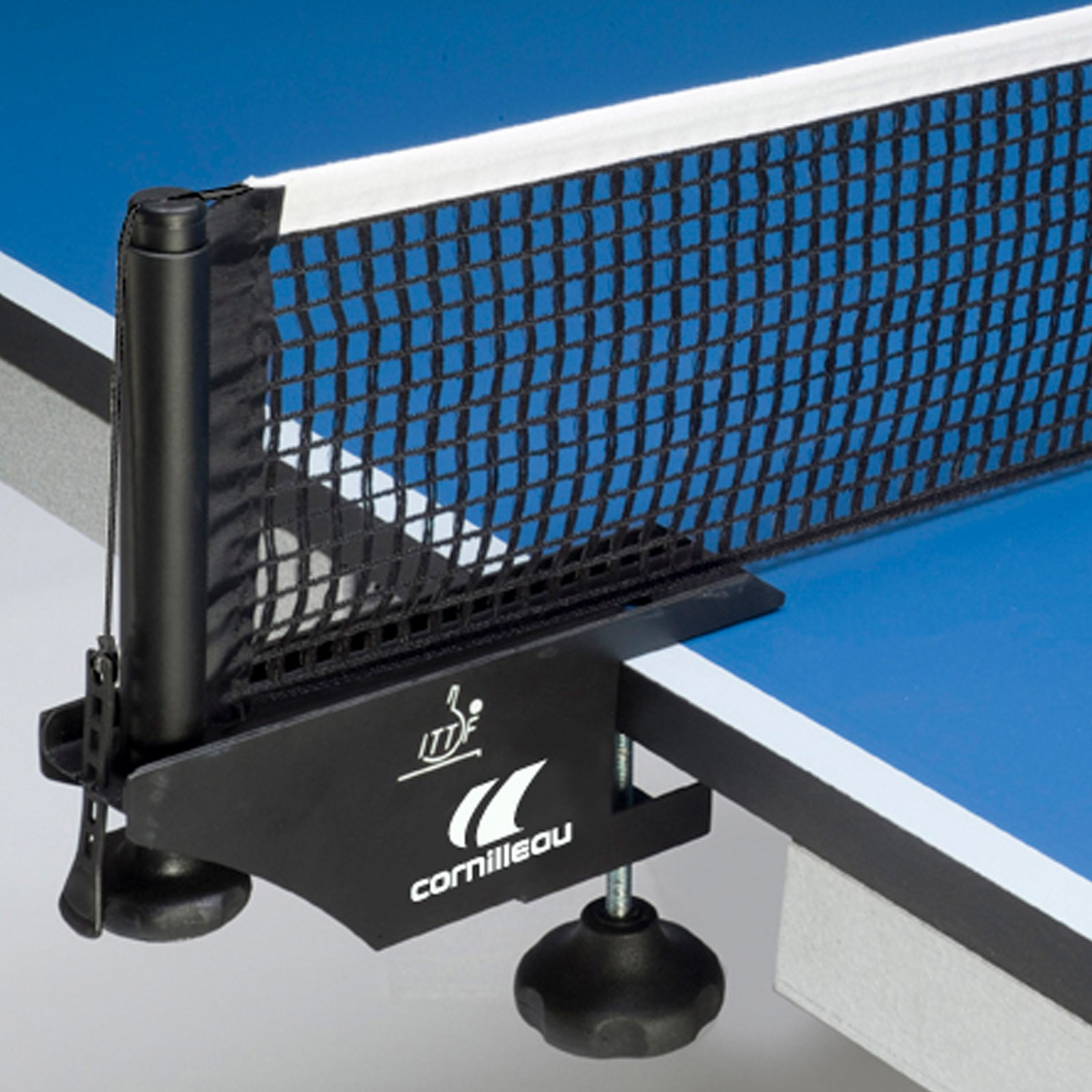 Cornilleau 610 Competition Static Table Tennis Table ...