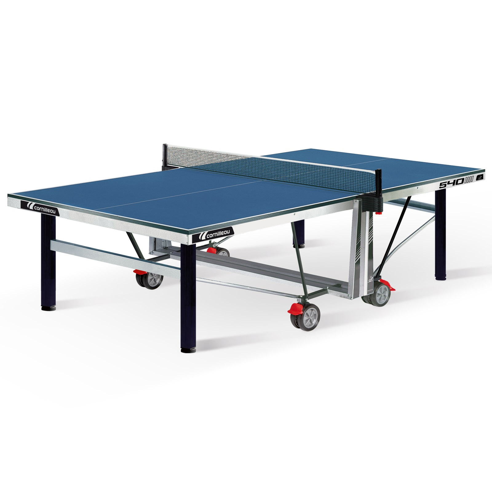 Cornilleau 540 Competition Rollaway Table Tennis Table ...