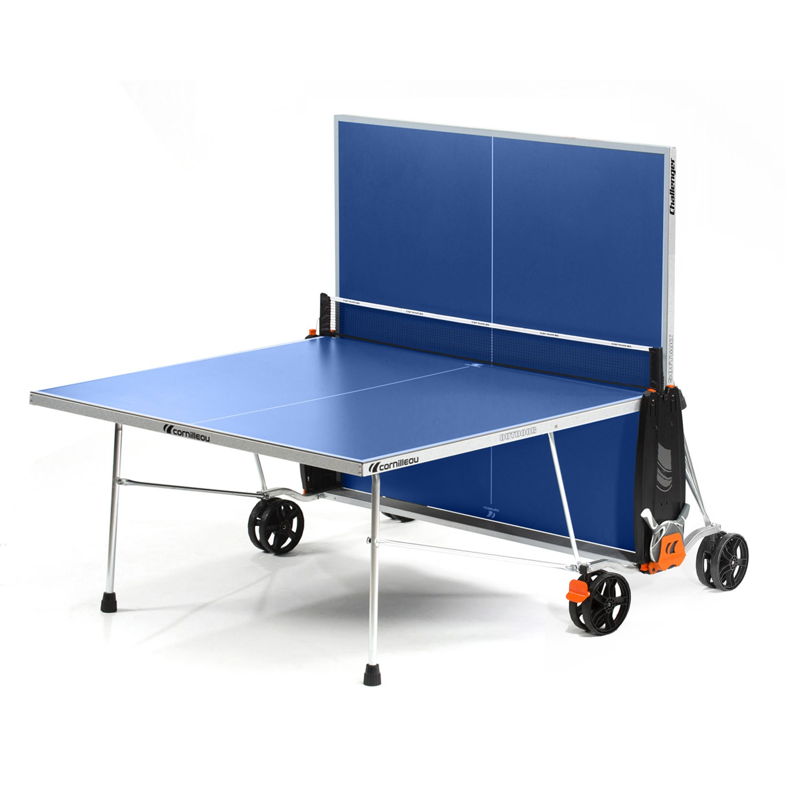 Cornilleau Challenger Outdoor Table Tennis Table - Shop ...