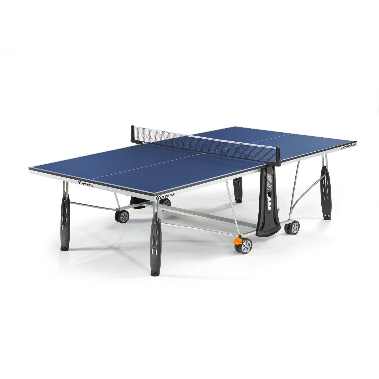 Cornilleau Sport 250 Rollaway Table Tennis Table - Shop ...