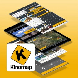 Kinomap Subscription
