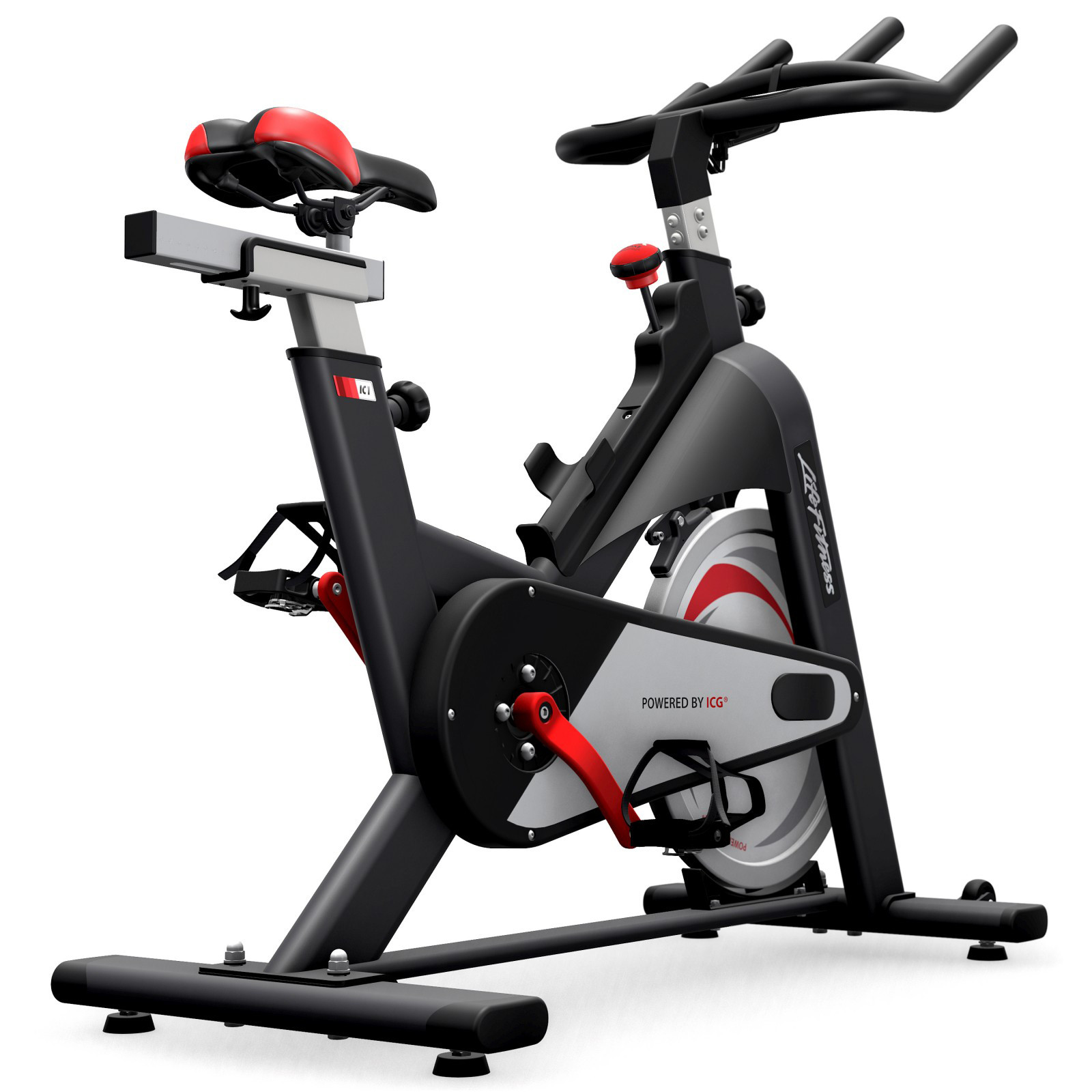 Life Fitness IC1 Indoor Cycle Powered by ICG - Shop Online ...