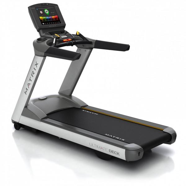 Matrix T7xe Commercial Treadmill Including Virtual Active