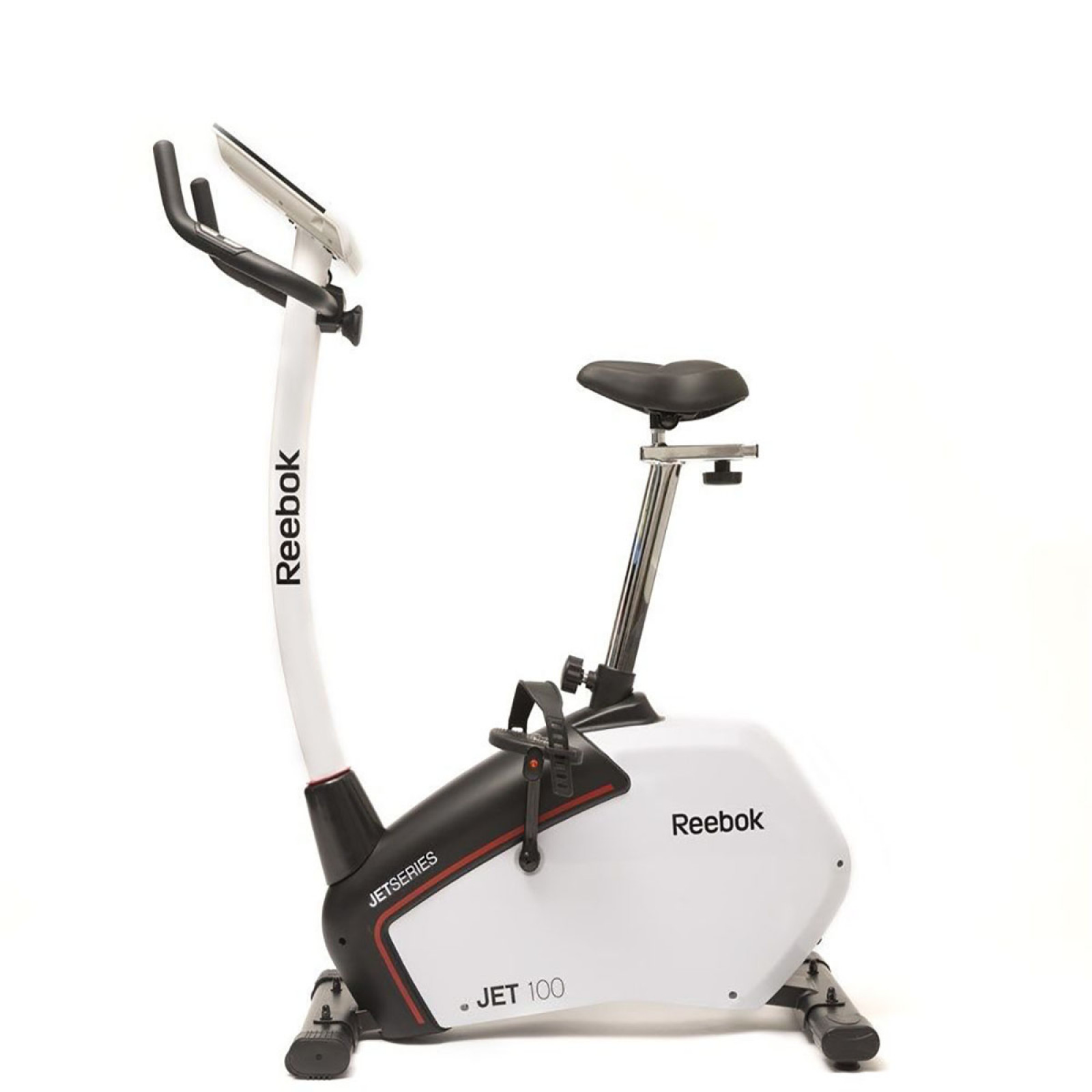 reebok jet 100 s exercise bike