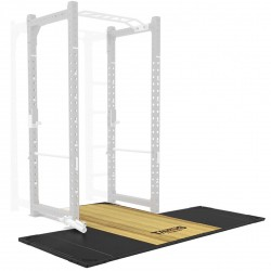 Taurus Integrated Lifting Platform for Taurus Elite Power Rack