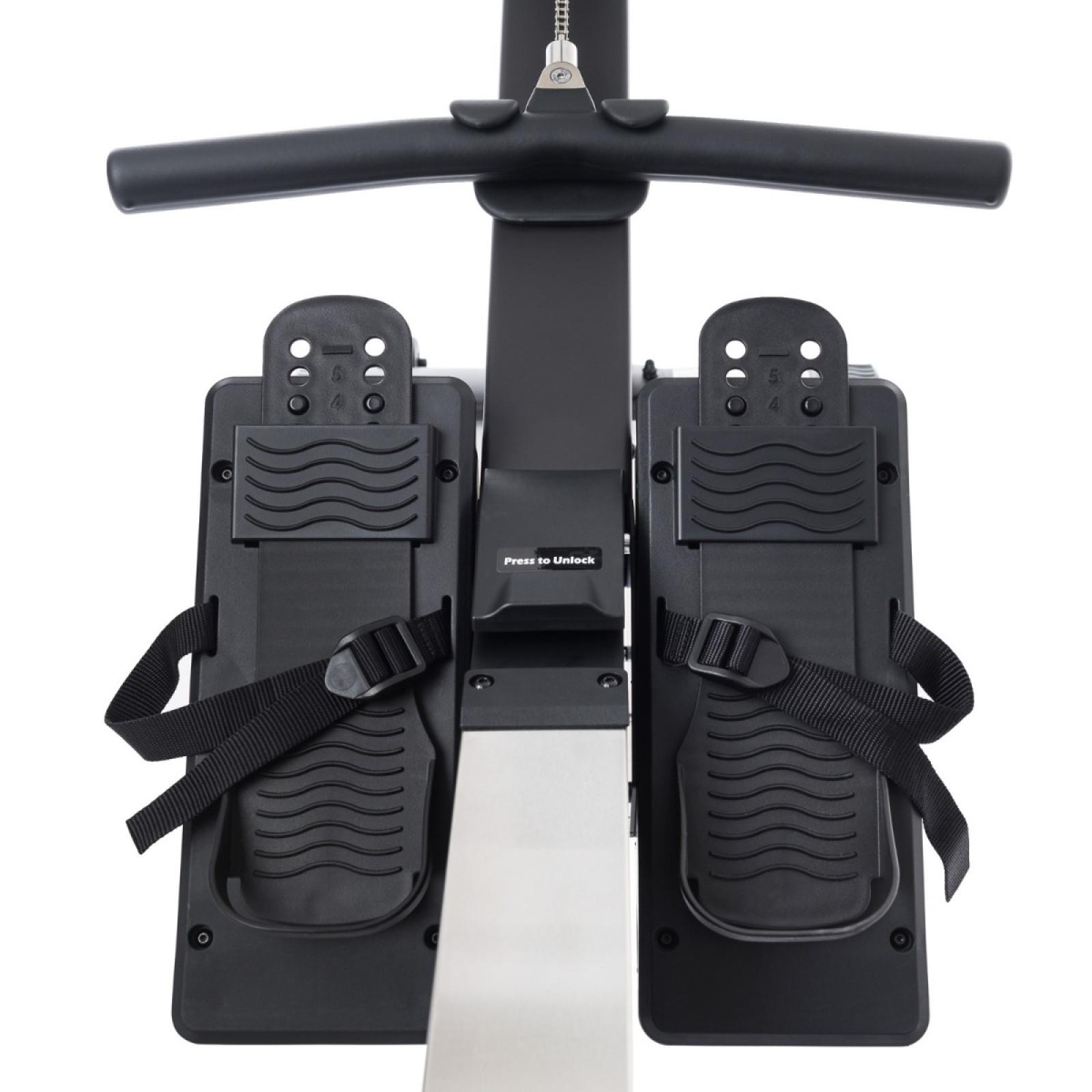 Taurus Row-X Air Rower - Shop Online - Powerhouse Fitness