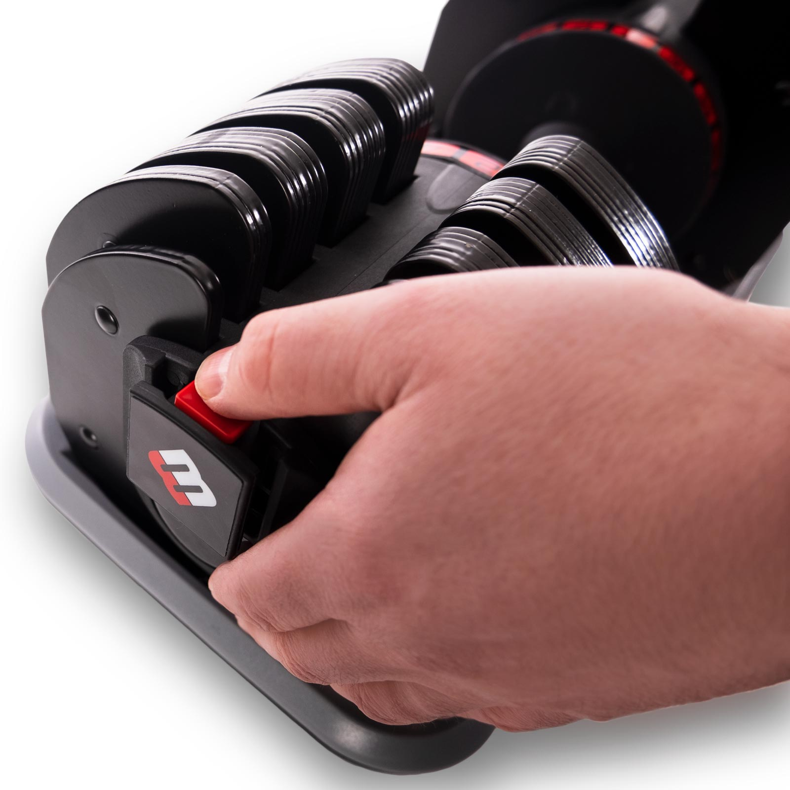 Bodymax Selectabell Dumbbells